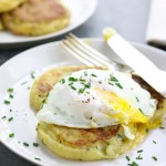 Irish Potato Cakes - thelastfoodblog.com