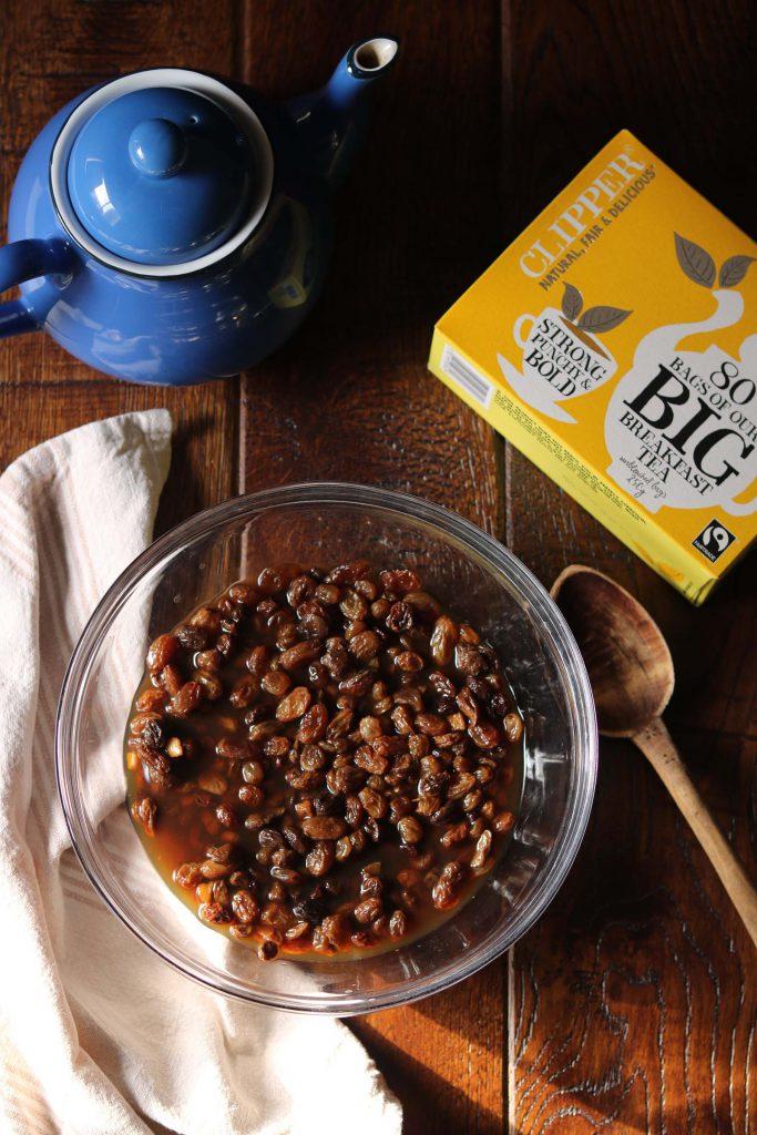 Irish Tea Brack - www.thelastfoodblog.com