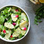 Potato Salad - thelastfoodblog.com