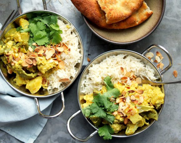 Recipe index the last food blog vegetable korma forumfinder Choice Image