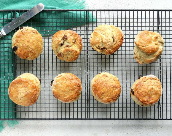 Recipe index the last food blog irish scones forumfinder Choice Image