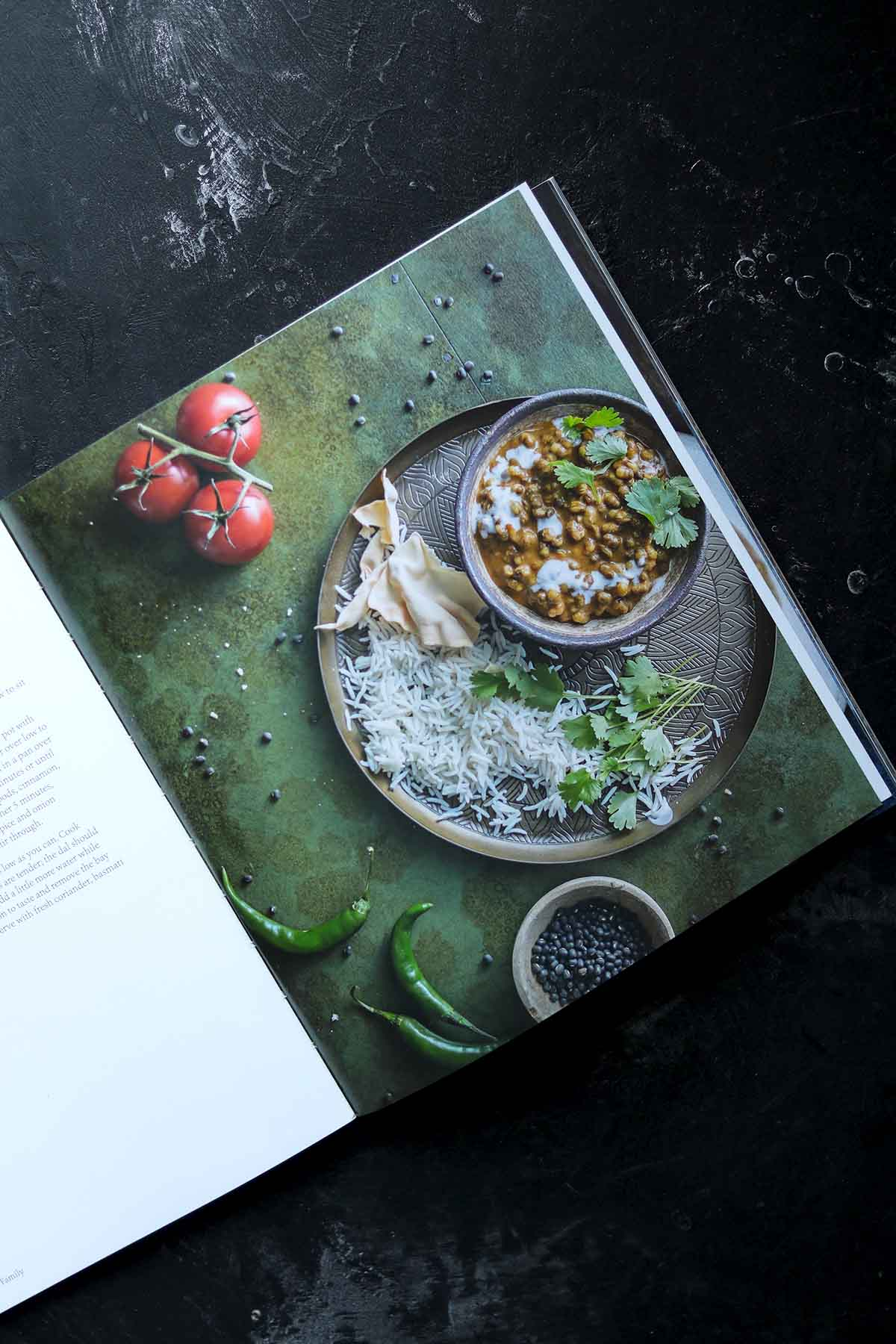 vegetable fritters - book 2