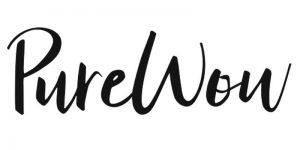 Purewow logo