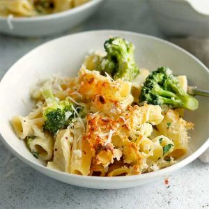 Broccoli Pasta Bake